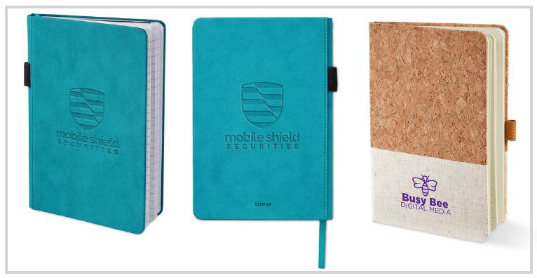customize notebook